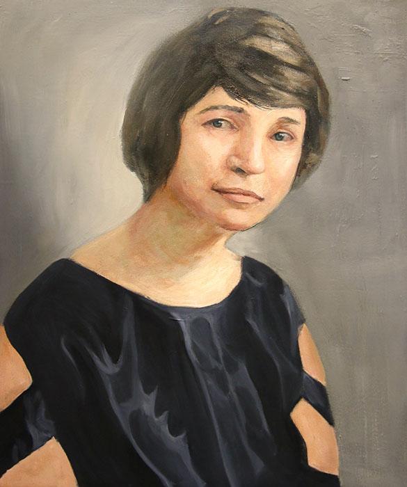 マーガレット・サンガー